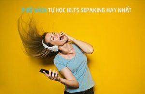 học IELTS Speaking