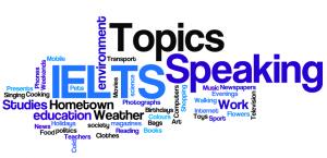 Tự luyện kĩ năng IELTS Speaking