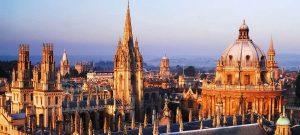 130 suất học bổng toàn phần bậc Cử nhân và Thạc sĩ Đại học Oxford Anh Quốc