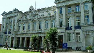Học bổng Tiến sĩ toàn phần của đại học Queen Mary UK