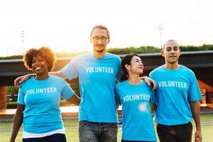 Chuyên gia tình nguyện quốc tế UNV