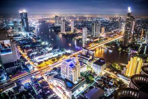 Học bổng cử nhân toàn phần tại Thái Lan