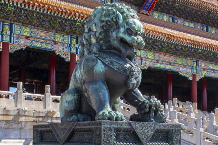 Học bổng cao học ở Trung Quốc