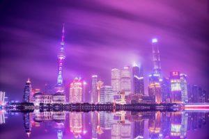 Học bổng đa bậc tại Trung Quốc