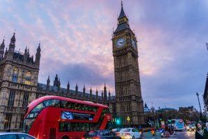 Học bổng King London