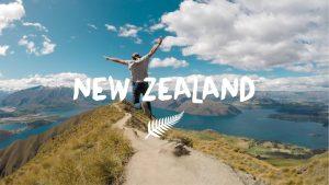 kinh nghiệm học bổng NewZealand