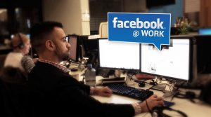 cơ hội làm việc tại Facebook