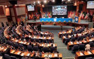 Hội nghị mô phỏng Liên Hợp Quốc MUN