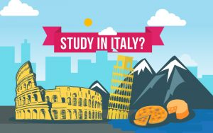Học bổng chính phủ Ý