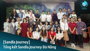 Talkshow-Sandla-Journey-Tổng-kết-chương-trình-Sandla-Journey-Đà-Nẵng-Sandla-TV