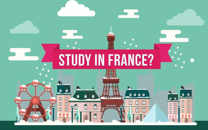 Tổng hợp học bổng Pháp