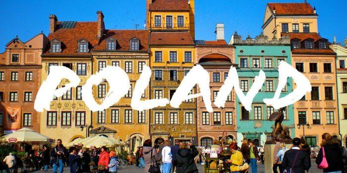 học bổng cơ quan trao đổi học thuật quốc gia Ba Lan