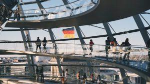 học bổng dành cho sinh viên quốc tế tại Đức