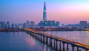Cơ Hội Đến Seoul Tham Dự Cuộc Thi Urban Innovation Challenge: Citypreneurs Seoul 2019