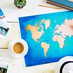 cơ hội nước ngoài tháng 9