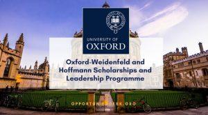tai-tro-toan-phan-chuong-trinh-oxford-weidenfeld-va-hoffmann-scholarship-va-leadership