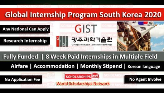 chuong-trinh-thuc-tap-global-intern-program-tu-gist-gwangju