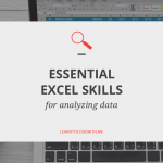 excel-skill-for-business-from-macquarie-university