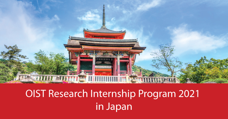 thuc-tap-nghien-cuu-tai-nhat-ban-voi-suat-tai-tro-toan-phan-oist-research-internship-program