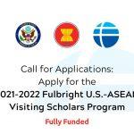 chuong-trinh-hoc-bong-toan-phan-ngan-han-fulbright-us-asean-vietnamese-visiting-scholar-program-2021